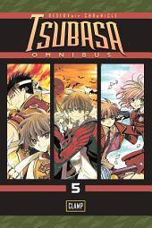 Tsubasa Omnibus: Volume 5
