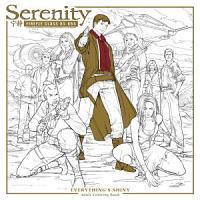 Serenity PDF