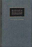 Wallace Stevens  a Descriptive Bibliography PDF