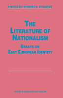 The Literature of Nationalism PDF
