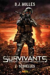 Les survivants: Volume2