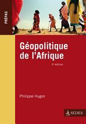 Géopolitique de l'Afrique: Prépas