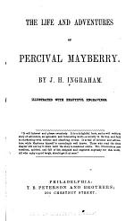 The Life and Adventures of Percival Mayberry