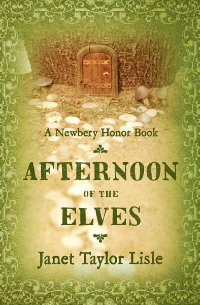 Download Afternoon of the Elves Book
