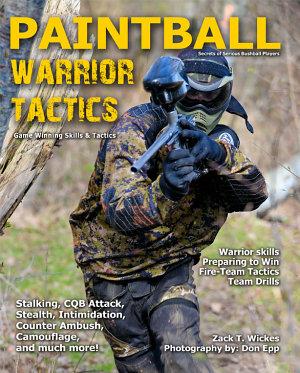 Paintball Warrior Tactics PDF