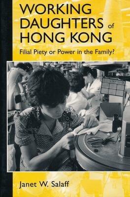 Working Daughters of Hong Kong