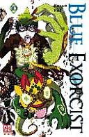 Blue Exorcist 10