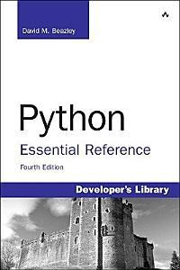 Python Essential Reference PDF