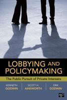 Lobbying and Policymaking PDF