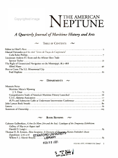 The American Neptune PDF