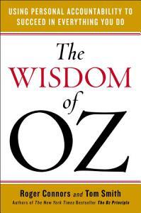 The Wisdom of Oz Book