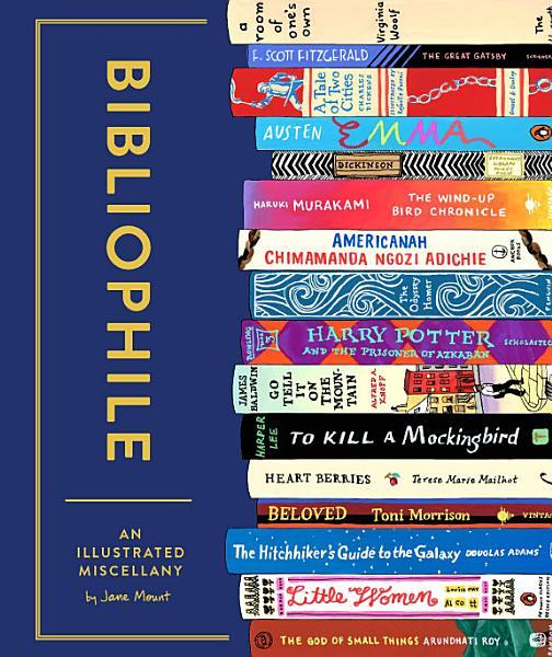 Download Bibliophile Book