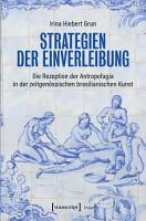 Strategien der Einverleibung PDF