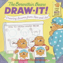 The Berenstain Bears Draw-It!