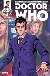 Doctor Who: The Tenth Doctor #3.4: Sharper than a Serpent's Tooth Part 2