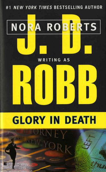Download Glory in Death Book