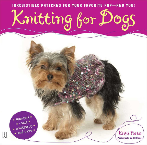 Knitting for Dogs PDF