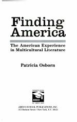 Finding America