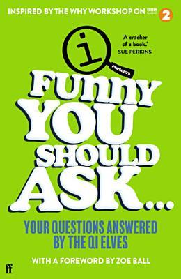 Funny You Should Ask       PDF