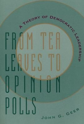 From Tea Leaves to Opinion Polls PDF