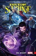 Doctor Strange Vol. 4