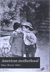 American Motherhood: Volume 15