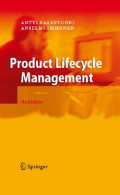 Product Lifecycle Management: Edition 3
