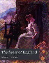 The heart of England