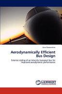 Aerodynamically Efficient Bus Design