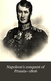 Napoleon's Conquest of Prussia - 1806