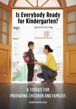 Is Everybody Ready for Kindergarten  PDF