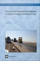 Poverty and Regional Development in Eastern Europe and Central Asia PDF
