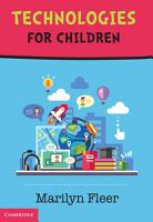 Technologies for Children PDF
