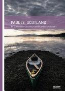 Paddle Scotland