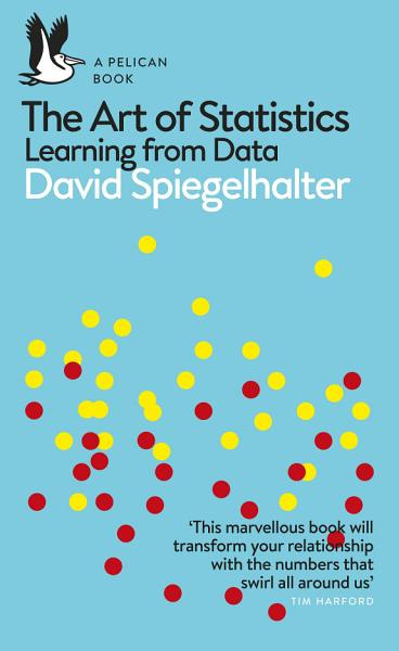 Download The Art of Statistics Book