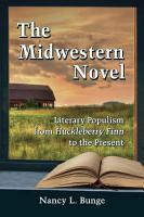 The Midwestern Novel PDF