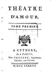 Théâtre D'Amour: 1