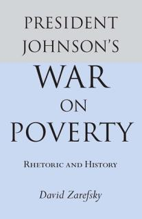 President Johnson s War On Poverty Book