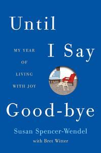 Until I Say Good Bye PDF