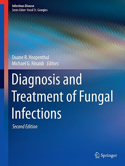 Diagnosis and Treatment of Fungal Infections PDF