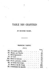 La louve: Par Paul Féval, Volume2