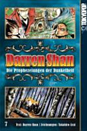 Darren Shan PDF