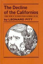 The Decline of the Californios