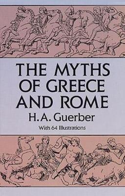 The Myths of Greece & Rome