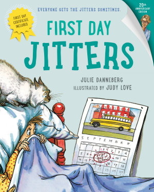 First Day Jitters PDF
