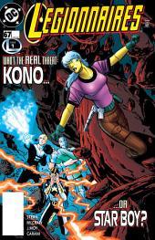 Legionnaires (1994-) #67