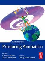 Producing Animation PDF