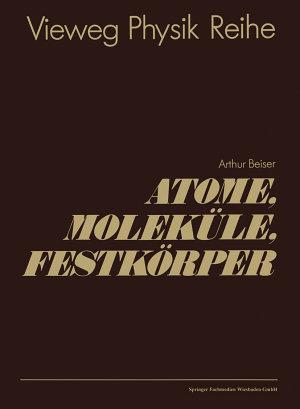 Atome  Molek  le  Festk  rper PDF
