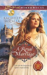 A Royal Marriage Book PDF
