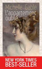 L'appartement oublié: Best-seller international
